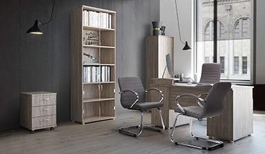 Корпусная мебель Магистр