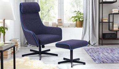 Домашні крісла