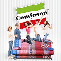 Каталог Comfosson 2015