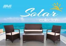 Коллекция Sollar 2018