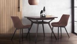 Комплект для кухни стол Morrison + стул Dylan