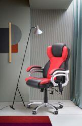 Кресло массажное Малибу (KD-DO8074) - интерьер - фото 1