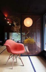 Кресло Salex FB Wood Patchwork - интерьер - фото 1