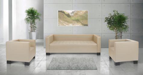 Диван Кристалл 2,1 Неаполь N-22 - интерьер - фото 4