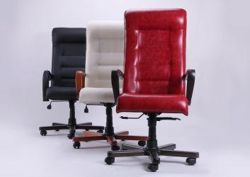 Кресло Роял Пластик Софт Неаполь N-20 - интерьер - фото 4