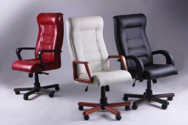 Кресло Роял Пластик Софт Неаполь N-20 - интерьер - фото 3