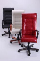 Кресло Роял Пластик Софт Неаполь N-20 - интерьер - фото 6