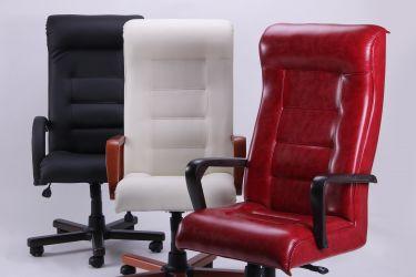 Кресло Роял Пластик Софт Неаполь N-20 - интерьер - фото 7