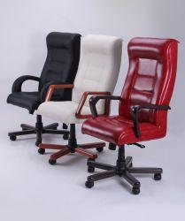 Кресло Роял Пластик Софт Неаполь N-20 - интерьер - фото 8