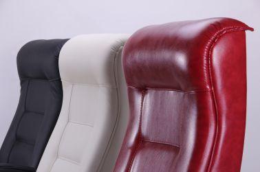 Кресло Роял Люкс вишня Неаполь N-20 - интерьер - фото 9