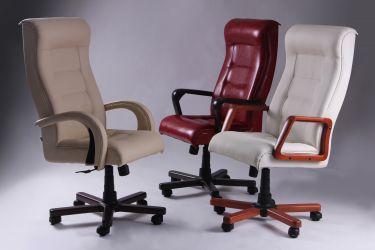 Кресло Роял Пластик Софт Неаполь N-20 - интерьер - фото 10