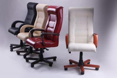 Кресло Роял Пластик Софт Неаполь N-20 - интерьер - фото 12