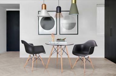 Кресло Salex FB Wood Patchwork - интерьер - фото 6