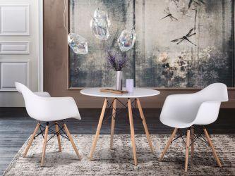 Кресло Salex FB Wood Patchwork - интерьер - фото 7