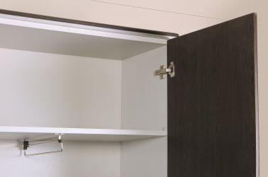 Шкаф книжный Оникс 900х400х2172 Венге прованс - интерьер - фото 20