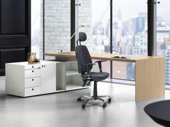 Кресло Регби MF Chrome А-01 - интерьер - фото 3