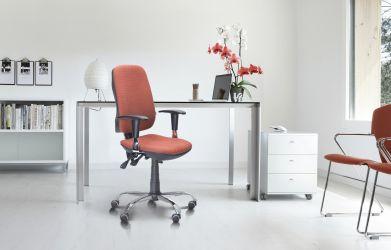 Кресло Регби MF Chrome А-01 - интерьер - фото 1