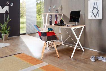 Кресло Salex FB Wood Patchwork - интерьер - фото 8