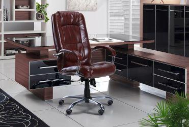 Кресло Марсель Пластик Софт Неаполь N-20 - интерьер - фото 1
