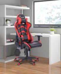 Кресло VR Racer Original Dazzle черный/камуфляж - интерьер - фото 6