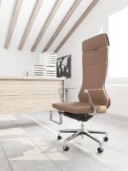 Кресло Marc HB Black - интерьер - фото 3