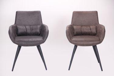 Кресло Concord черный/cowboy PK базальт - интерьер - фото 2